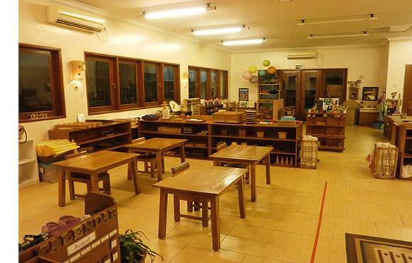 Jakarta Montessori